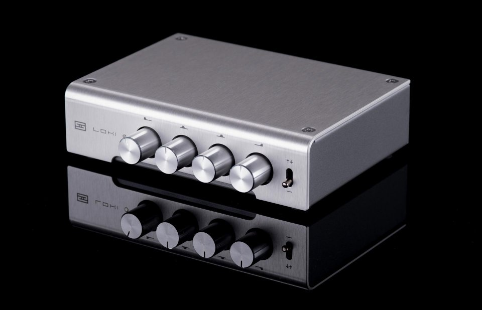 Schiit Audio, Headphone amps and DACs made in USA